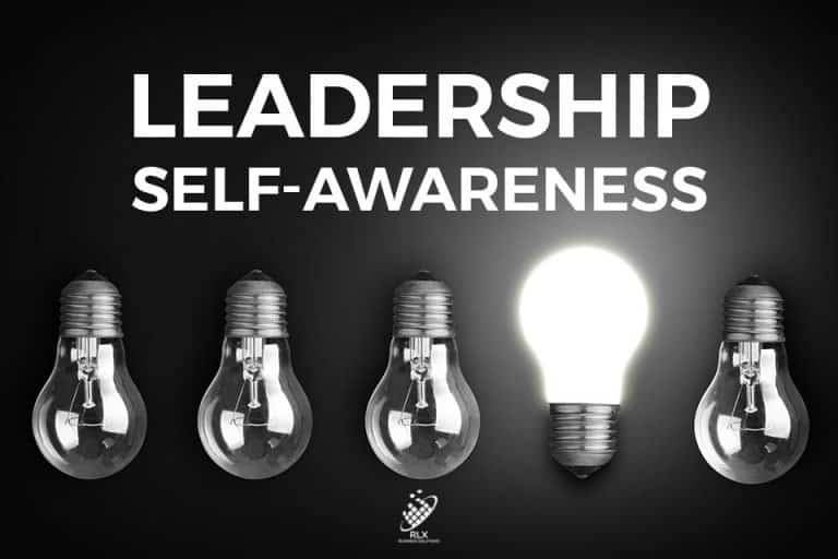 Leadership Self-Awareness