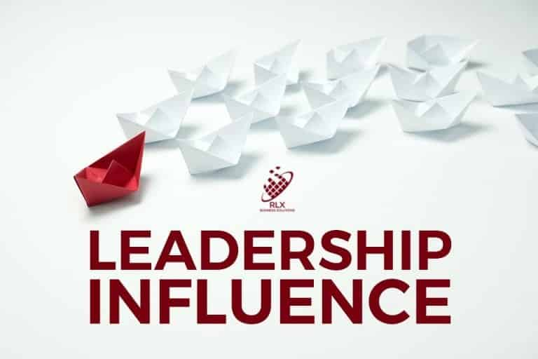leadership influence