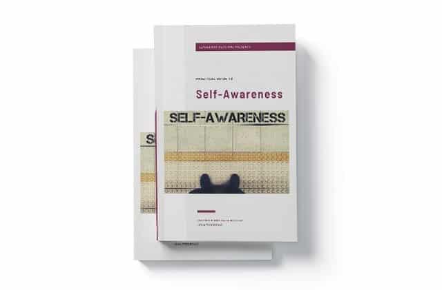 Self-Awareness Pop-up