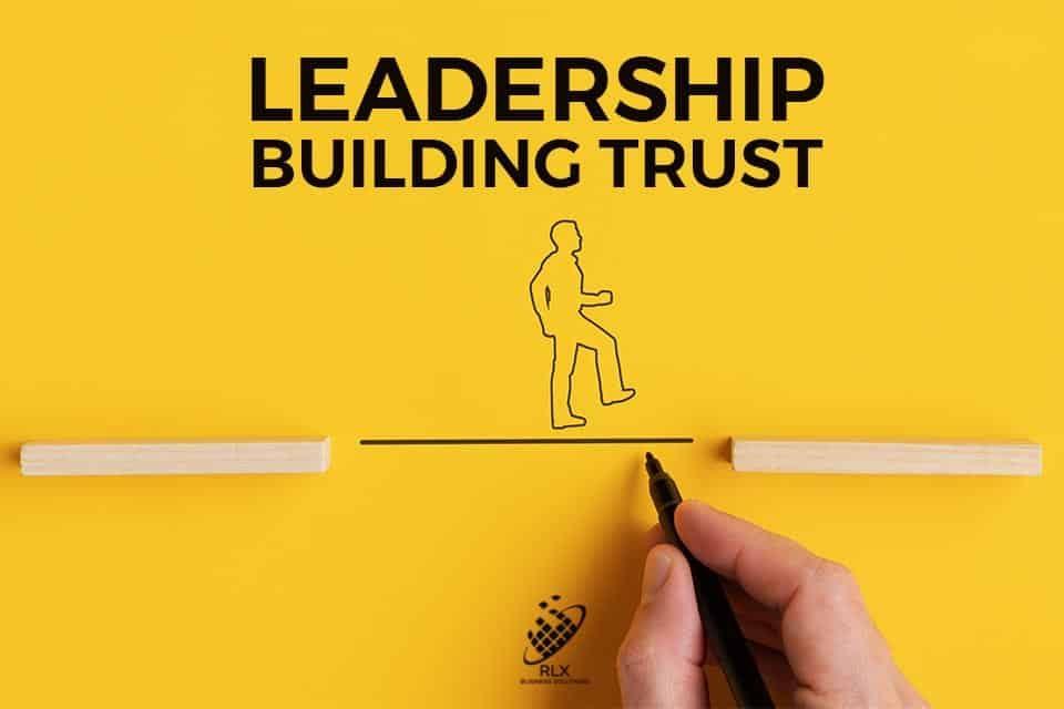 Leadership Building Trust