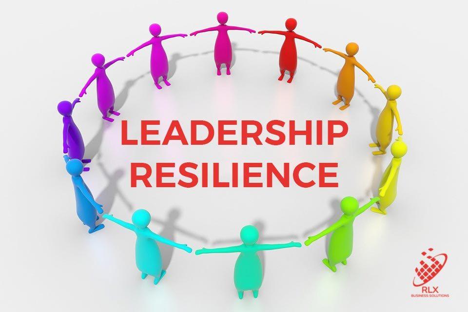 Leadership Resilience